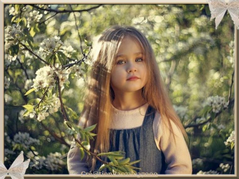 (l)(l)(l) Dans tes beaux yeux ,petite fille (l)(l)(l)