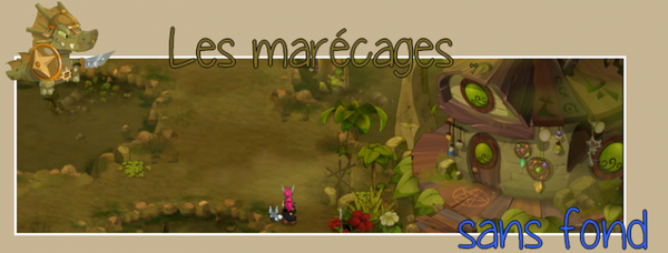 # Article 4 : Les Marécages ! = Chasseurs 1oo.