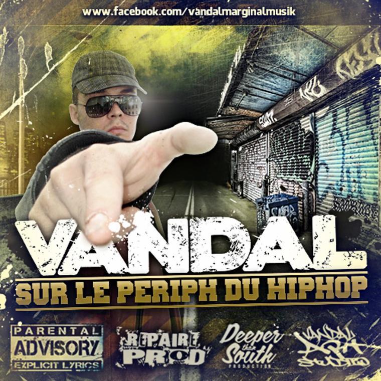 Je Constate Solo Vandal (2011)