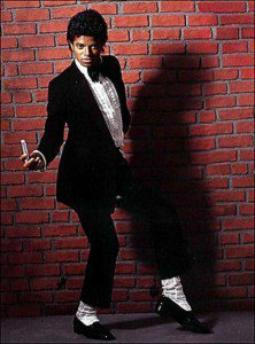 # Don't Stop Til You Get Enough ; Premier titre de l'album Off The Wall ; 1979 •