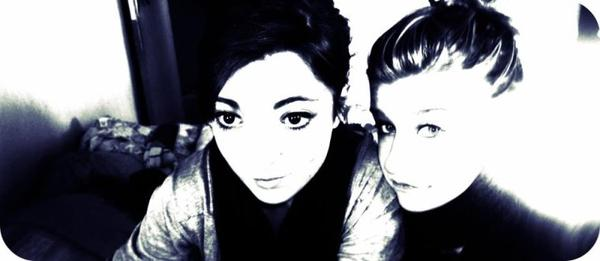 ma meilleure amie.ܤ
