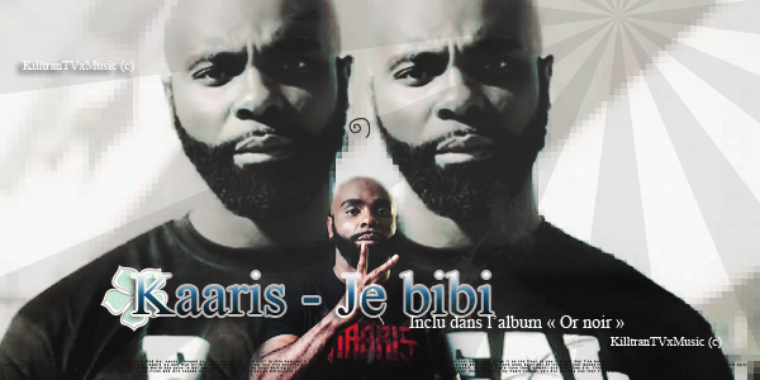 Or Noir / Kaaris - Je bibi [Qualité CD] (2013)