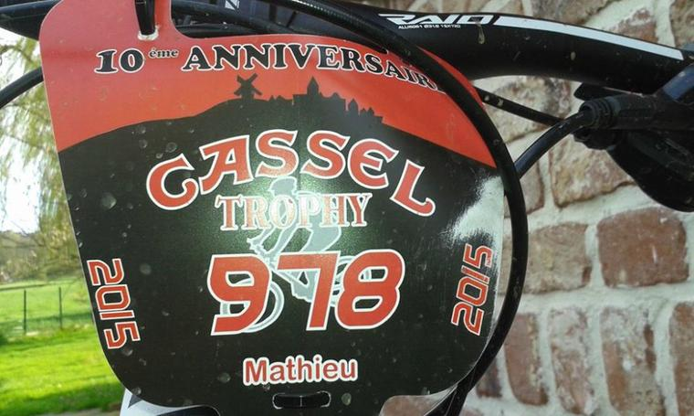 cassel trophy