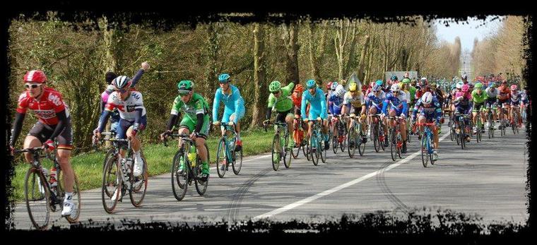 Gand Wevelgem (suite photos)
