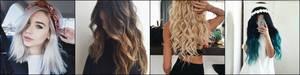 #Beauty : 10 conseils cheveux.