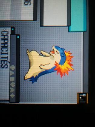 Echange avec PokemonXOnepiece