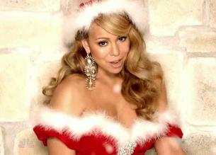 Justin Bieber Duet with Mariah Carey - All I Want For Christmas Is You