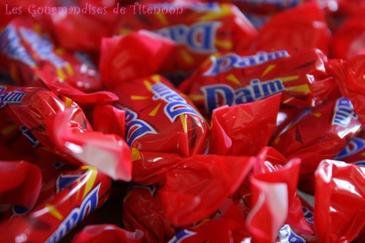 ¼il du monde : Le daim