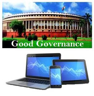 WHY NOT GOVERNANCE THROUGH TAB?