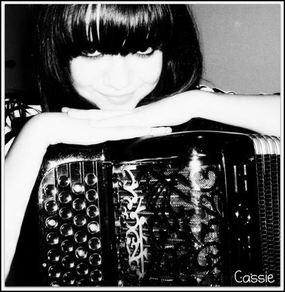 Cassandra Boisserie