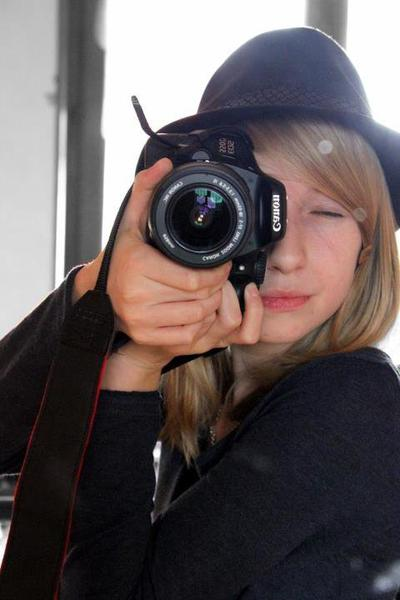 La photographie, une passion ... ♥