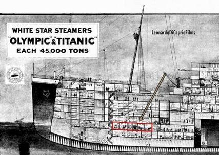 La Cargaison du Titanic (: ♥