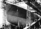 La Construction du Titanic. (: ♥