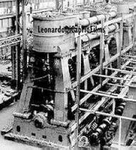 Suite des machines et la proplusion du Titanic (: ♥