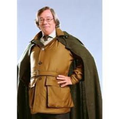 CHAPITRE 1: Connaissance de la famille Diggory