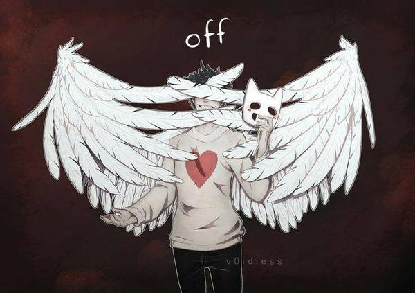 """"""" Quand tu aime quelqu'un, il part toujours trop tôt """""""