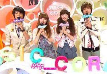"""Pétition pour que """"Music Core"""" ou """"Music Bank"""" vient en France !"""