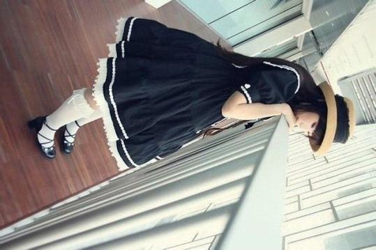 ♡ Sailor Lolita ♡