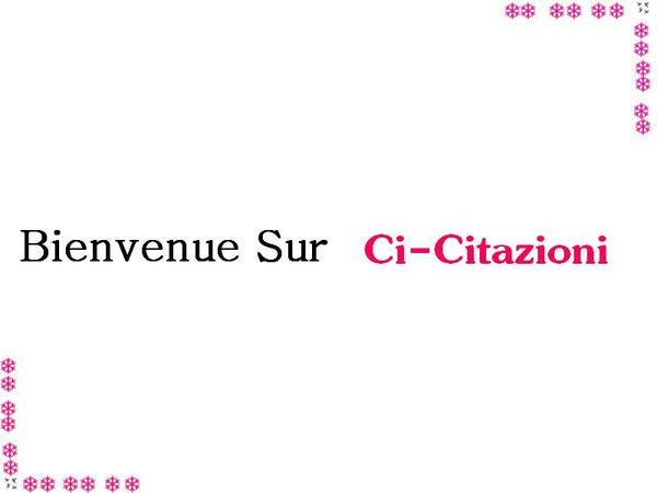 Blog De Citations