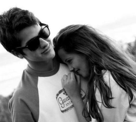 Une fille c'est comme une parole, si t'es un bonhomme t'en a qu'une.