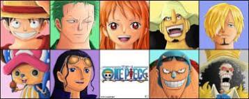 Quelle est votre personnage préférée ?