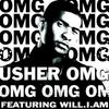 Usher - Omg (feat. Will.I.Am)
