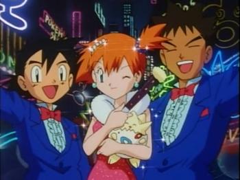 Loterie Pokémon!