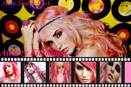 Je remerciiie ma cher Miley-x-Cyrus144  pour se montage magnifique !!