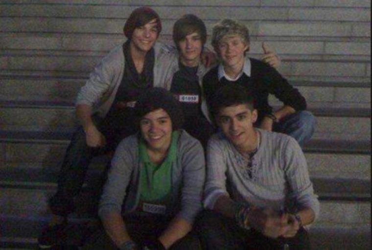 Happy Birthady 1D
