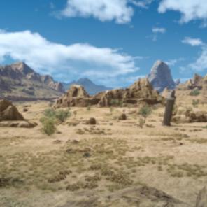"Chapitre 2 de ""Final Fantasy XV : Renaissance"""