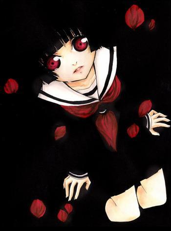 Yumeno Nezumi