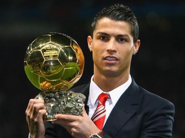 Cristiano Ronaldo, pour toujours ! ♥
