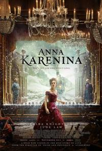 Anna Karénine: avant-première !