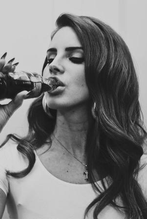 Young and beautiful - Lana Del Rey.