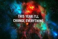 Le changement, c'est maintenant.