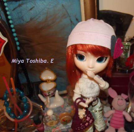 M && Princess'