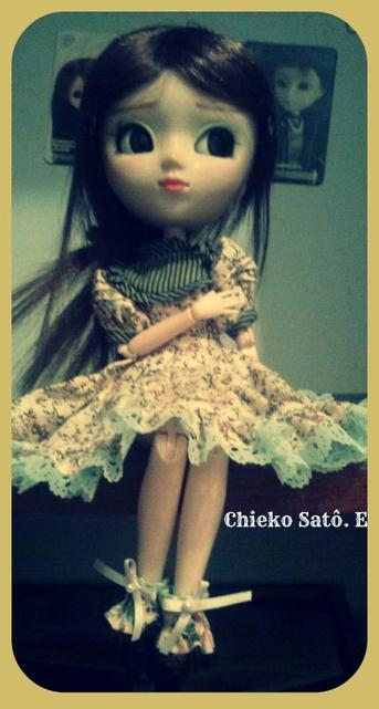 Chieko S