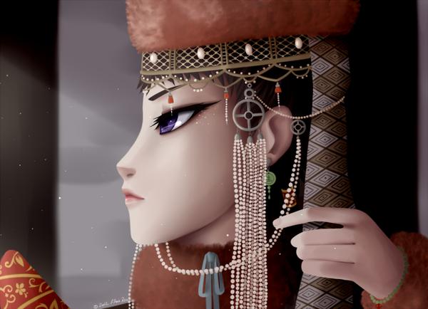 「EMPEREUR QIN」ORIGINAL