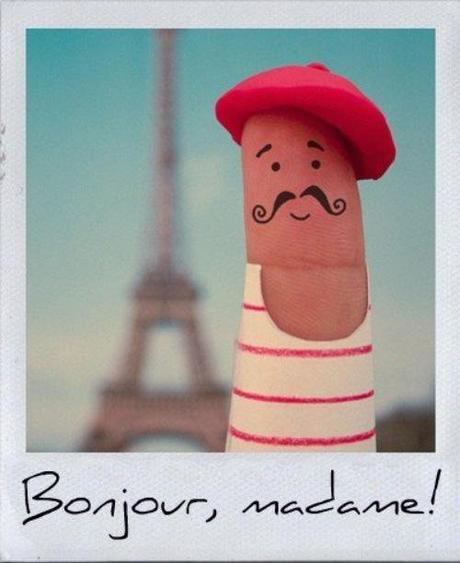 Moustaches ;)
