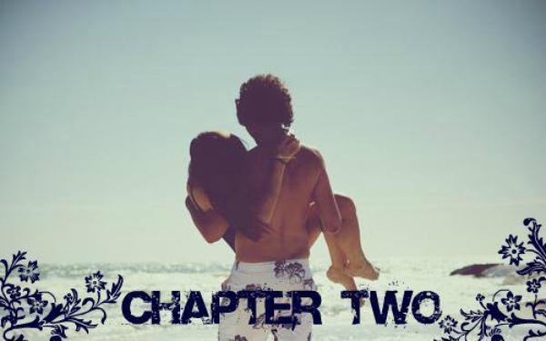 Chapitre 2 : Je croyais avoir un coeur en béton, celui qui pouvait stopper les flèches de Cupidon ♥