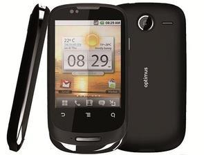 """Huawei Ideos x1 ecran 2,8 """" GPS 3G+"""