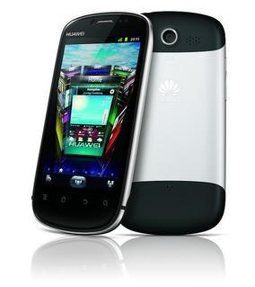 Huawei Vision 3G+. Nouveaute !!!