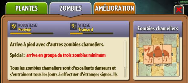 Almanach des zombies - Egypte antique partie 2