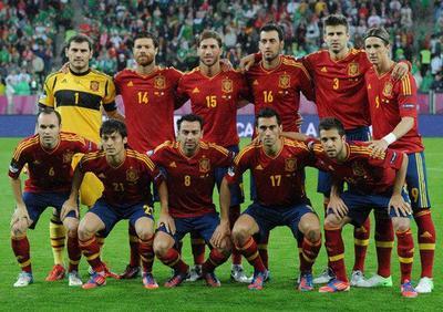~ Meilleure équipe du monde! ~