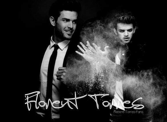 Bienvenue sur Florent-Torres-Fans, ton blog sur l'ange de la musique.