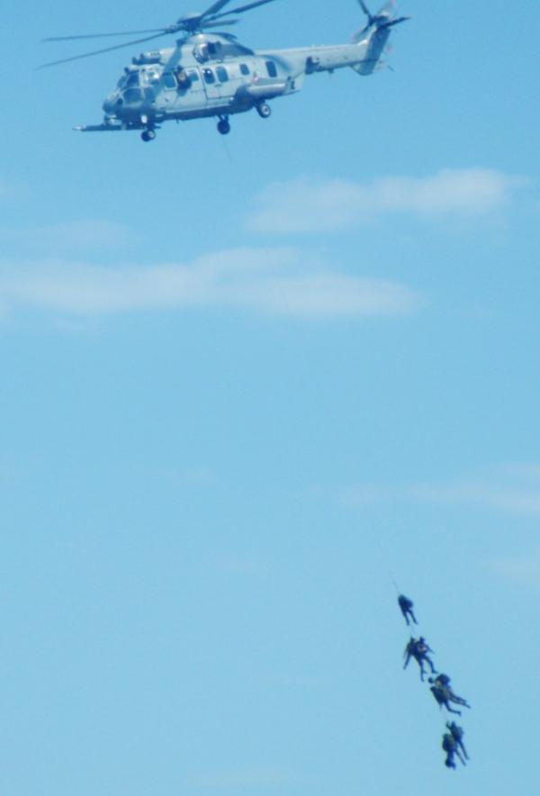 L'armée de l'air *-* <3 une vérité , une vocation <3