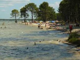 Direction Lac Biscarosse Maguide *-* <3