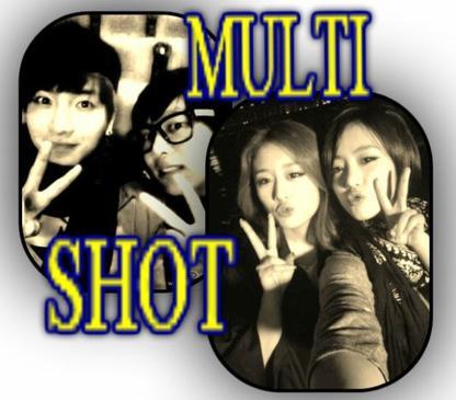 Multi-Shot SOMMAIRE