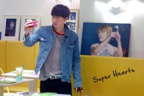 Drabble EunHae : Photo
