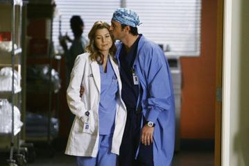 Derek aime Meredith et Meredith aime Derek.